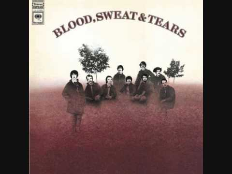 Variations On A Theme By Eric Satie - Blood, Sweat & Tears