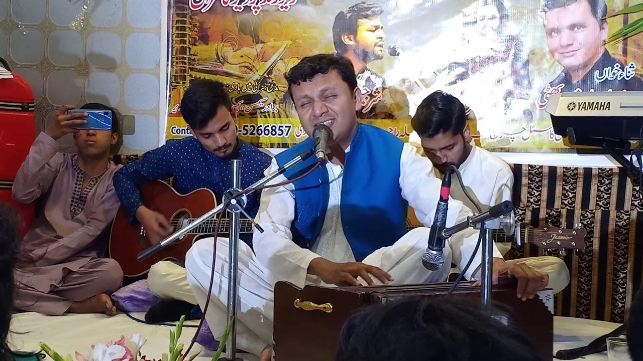 Live Worship | Arif Bhatti | Sony Chandi Say | New Masihi Geet 2020 | Qammar Babar | Yoel Obaid