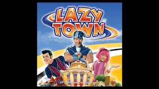 01 LazyTown CD US Welcome To LazyTown 2005
