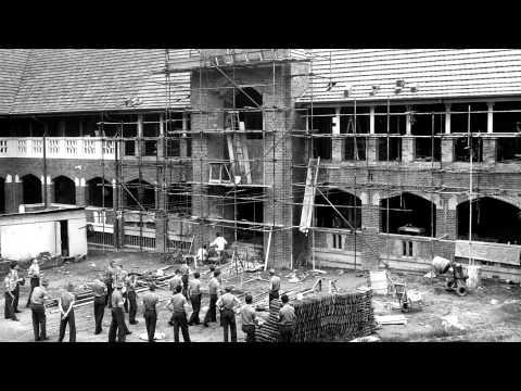 Churchie Centenary - Celebrating 100 years of the Making of Men