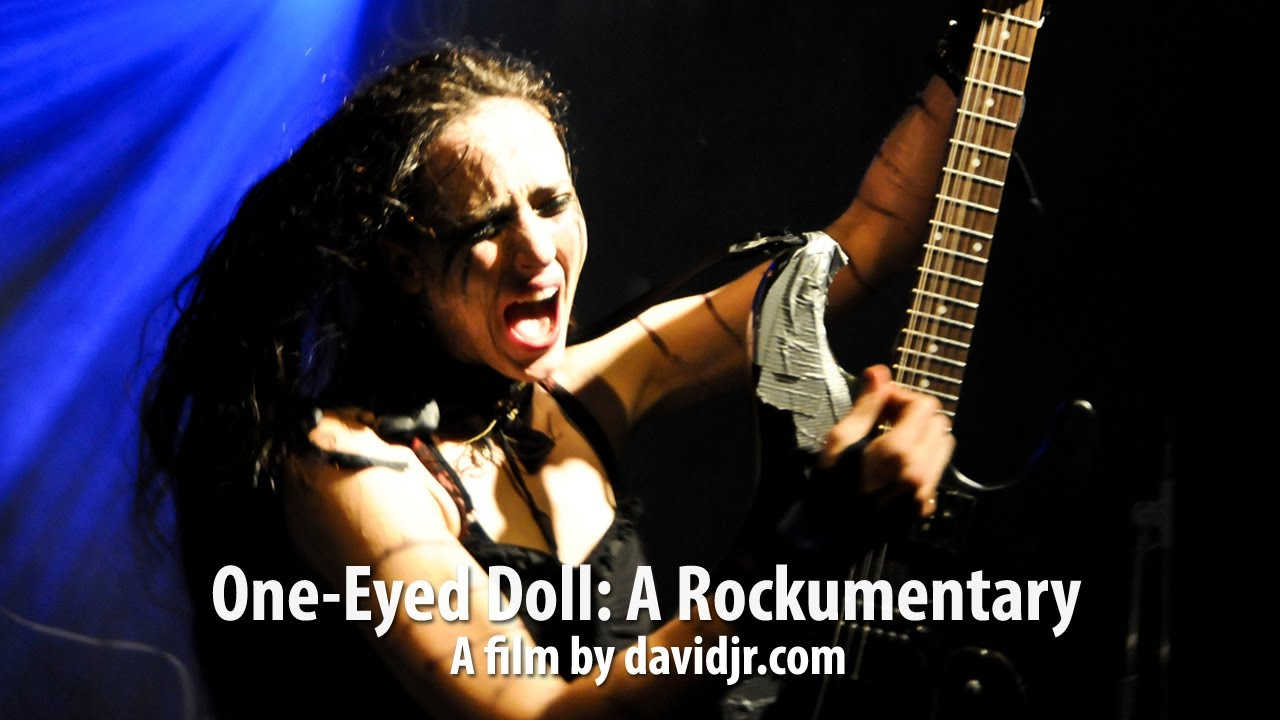 One-Eyed Doll: A Rockumentary (Feature Film)