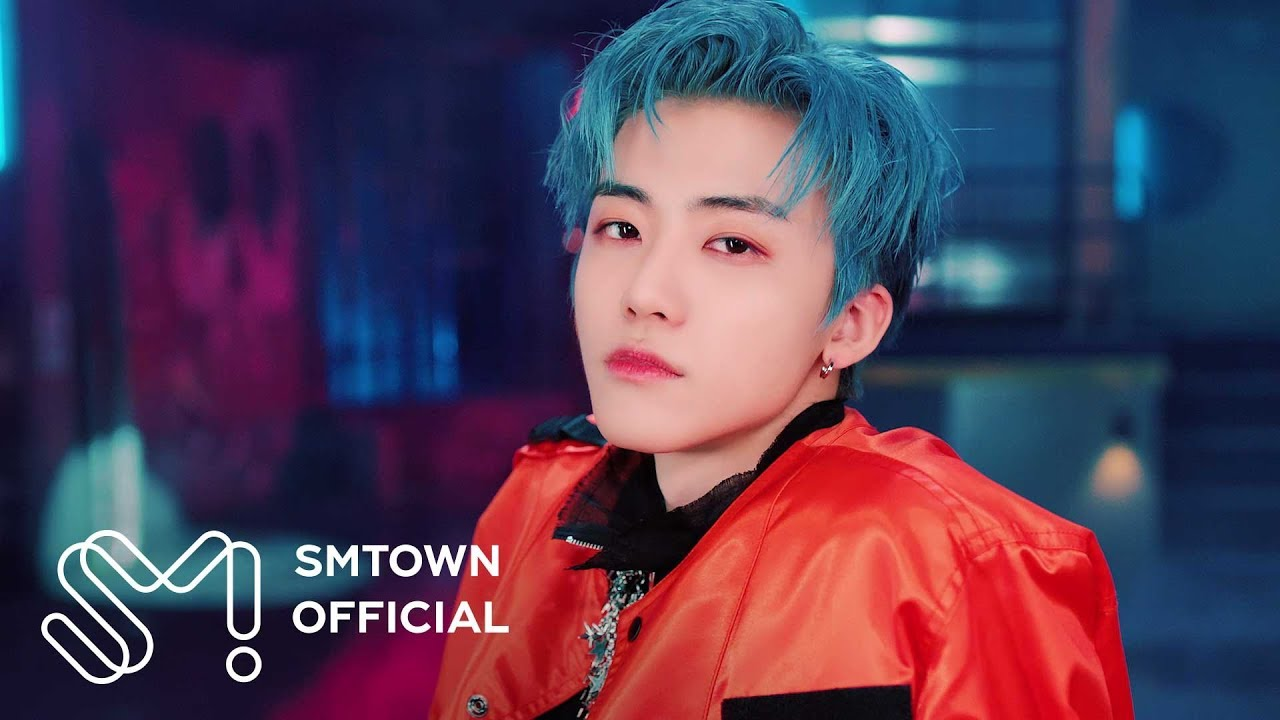 NCT DREAM 엔시티드림 'Ridin'' MV Teaser - YouTube