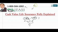 Cash Value Life Insurance - What is Cash Value Life Insurance
