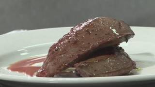 How To Cook Liver