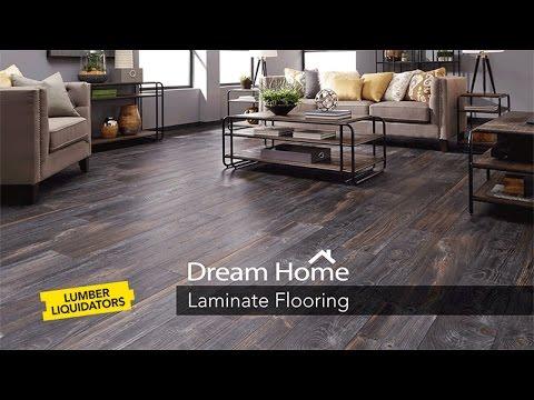Laminate Flooring Lumber Liquidators Youtube