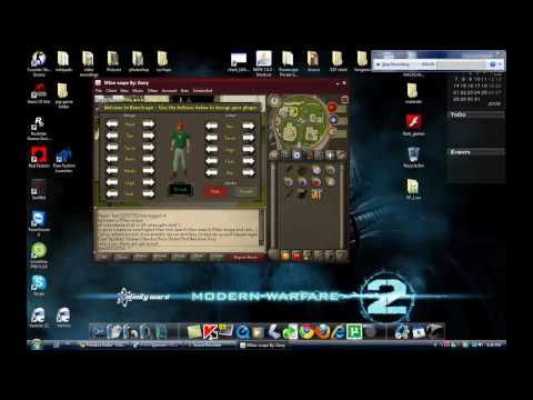 runescape 317 private server tutorial fix hs error pid#### Commentary