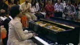 Stevie Wonder - Perfect angel (tribute Minnie Riperton)