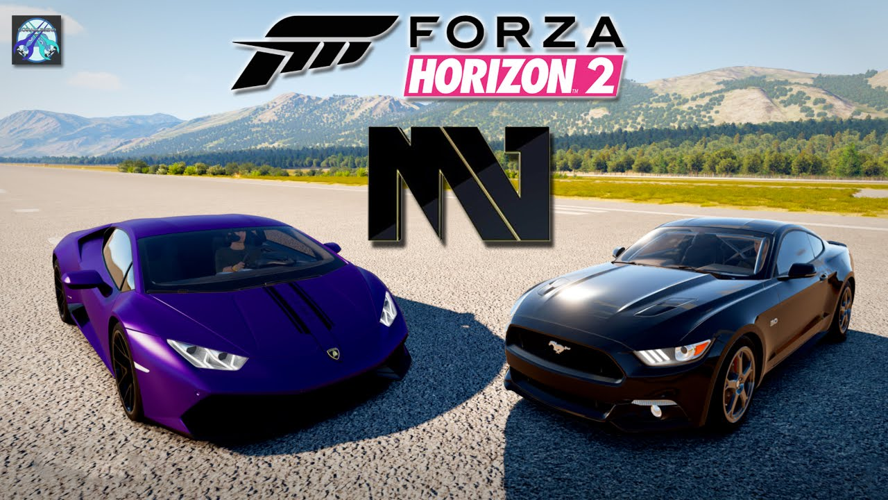 Forza Horizon 2 - Mo Vlogs\' Cars {UPDATED} - YouTube
