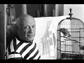 Pablo Picasso's son, Claude Picasso, interview (1997)