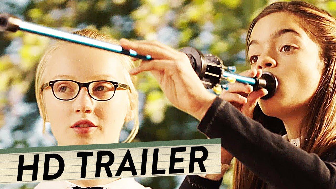 BURG SCHRECKENSTEIN exklusiver Trailer Deutsch German (HD) | Deutschland 2016