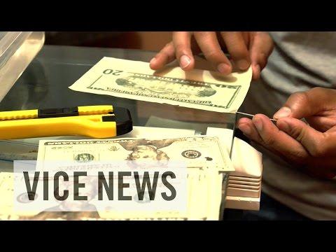 How to Make Fake Bills Look Real