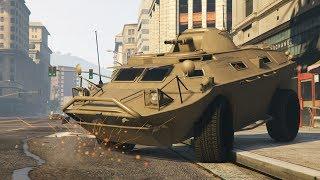 MI PRIMER ROBO DE SUMINISTROS - DLC TRAFICO DE ARMAS (GUNRUNNING) - GTA V ONLINE
