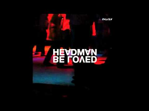 Headman - Be Loved (Daniel Avery's 'Divided Love' Remix)