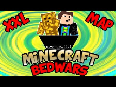 rewi ist verliebt horror runde minecraft bedwars doovi. Black Bedroom Furniture Sets. Home Design Ideas