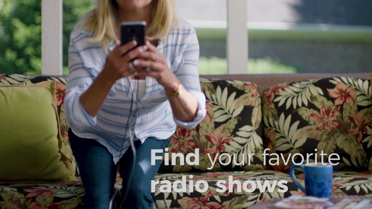 The 4 Best iPhone Radio Apps Compared