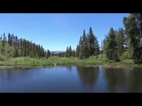 Grand County, Colorado Droneified