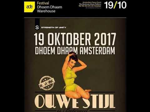 The DJ Producer - Ouwe Stijl Is Botergeil 19.10.17 _ 1
