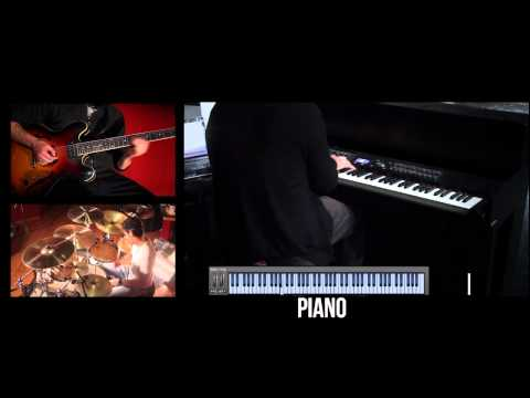 Dios Incomparable Tutorial Piano Videos De Viajes