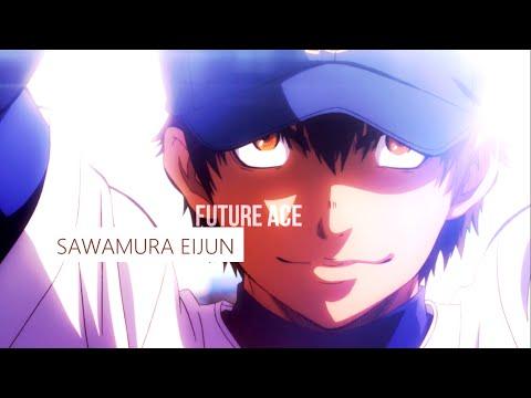 Sawamura Eijun | FUTURE ACE