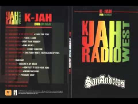 GTA San Andreas K JAH West 04 Black Uhuru Great Train Robbery 320 kbps