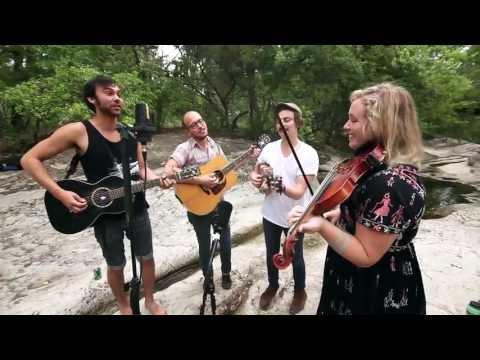 Dead End Street - Outside City Limits Tour -  Shakey Graves, Wild Child, Marmalakes