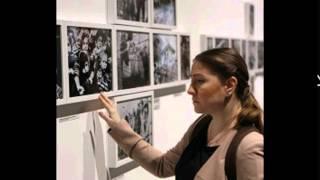 RG150209 033 В залах Литературного музея открылась выставк