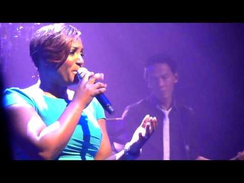 "Edsilia Rombley - ""Music speaks louder than words"" @ Flint Theater Amersfoort 09.05.2014"