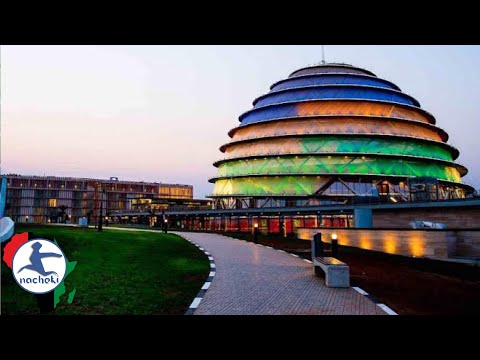 Top 10 Cleanest Cities in Africa
