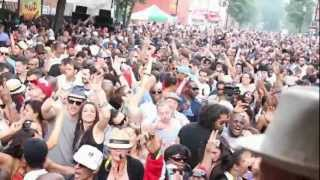 KCC @ Notting Hill Carnival 2012 - Days Like This
