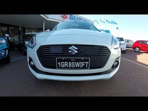 New Suzuki Swift 1.0 Boosterjet | First Drive Review | All You Need To Know | AutoReview