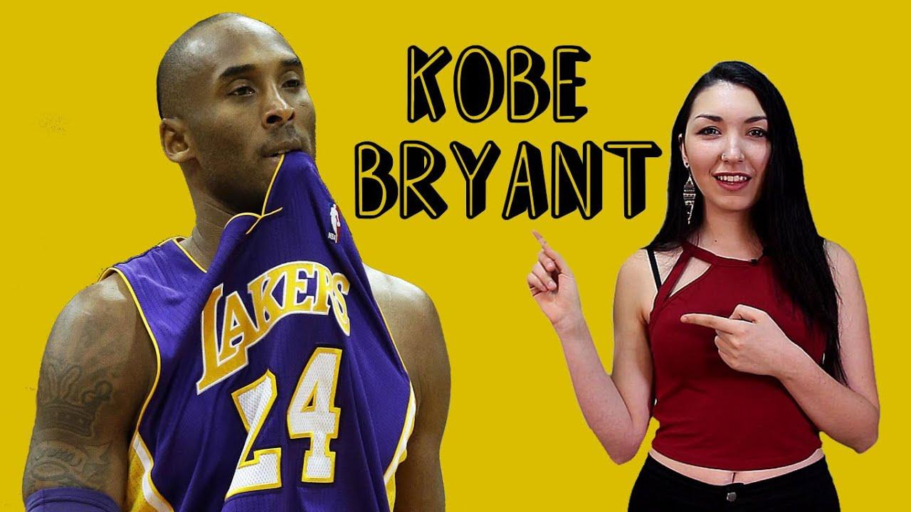 Download Kobe Bryant The Black Mamba Biography Documentary