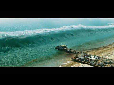 9-1-1 TV Show Tsunami - Predictive Programming