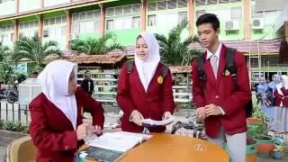 SMA MUHAMMADIYAH 1 PEKANBARU RIAU 2016 (SMA MUTU)