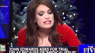 Kimberly Guilfoyle foot tease 12 27 11 TF HD