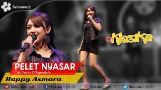 Download lagu Happy Asmara - Pelet Nyasar (Official Music Video)