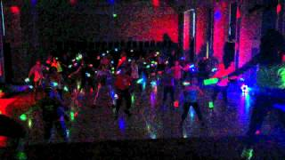 Clubbercise Birmingham & Sutton Coldfield All Cried Out