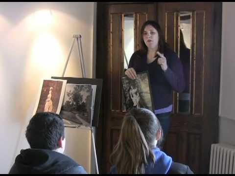 Alice Austen House Museum Contest
