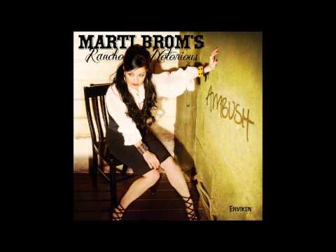 Marti Brom's Rancho Notorious - Ambush