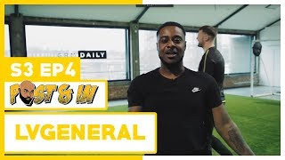 LV General - Post & In [S3: E4] | GRM Daily