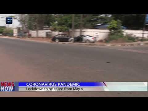 Coronavirus Pandemic: President Buhari eases lockdown in Lagos, Ogun, FCT | TV360 Nigeria