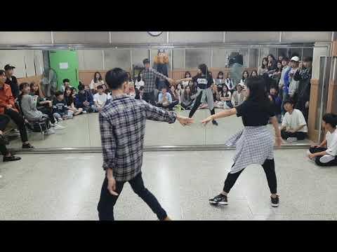 [2018 2학기 곡발표] #16. 신입생곡_라라랜드 ost