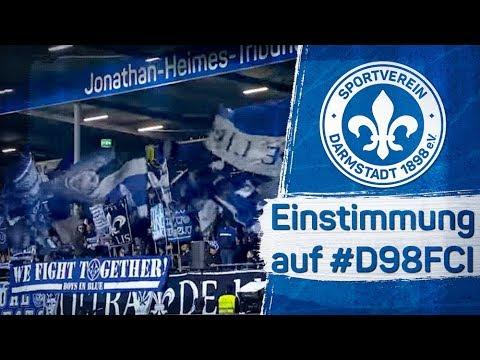 Darmstadt 98 Ingolstadt