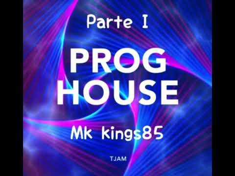 Mk Kings85 -  Prog House Tjam  Parte I ( LANÇAMENTO GROOVEPAD )