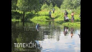 В Конаково двое детей утонули во время купания в реке Донховка