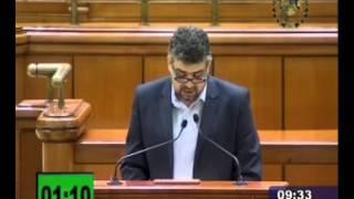 21.05.2015 - Declaratie politica - Marcel Ciolacu, deputat PSD.