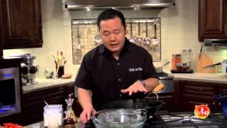 Prik Khing Curry Recipe: Chasing The Yum | Video | Z Living
