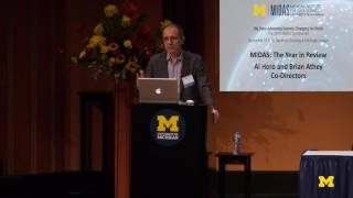 2016 MIDAS Symposium | Welcome