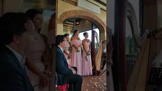 Jo Mallel Borgo Divino Cérémonie  Barbara  et Ennsio  no16 4 th August 2018