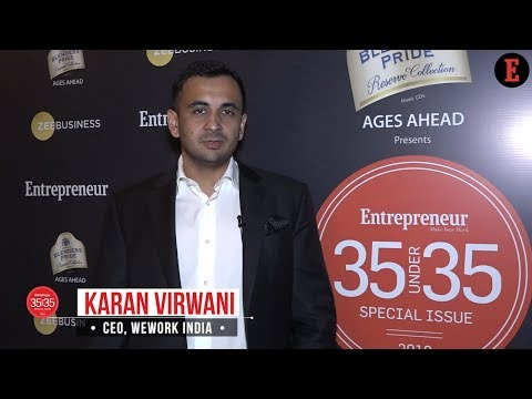 Meet The New-Age Landlord Who Made to The Entrepreneur India's 35u35 List