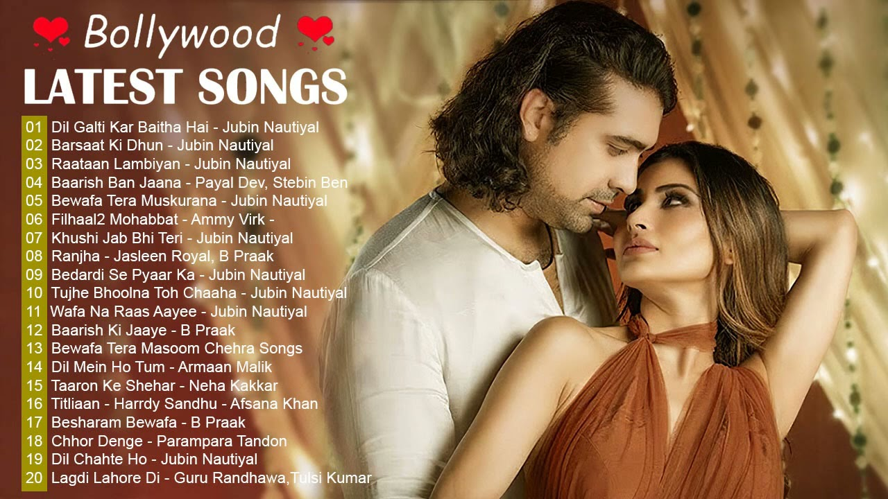 Download Bollywood Latest Songs 2021 💖 New Hindi Song 2021 💖 Top Bollywood Romantic Love Songs